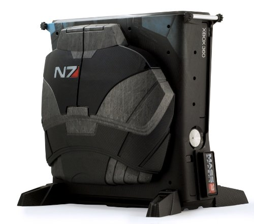 Calibur 11 LICENSED VAULT: MASS EFFECT 3 XBOX SLIM ONLY - Vault Chest