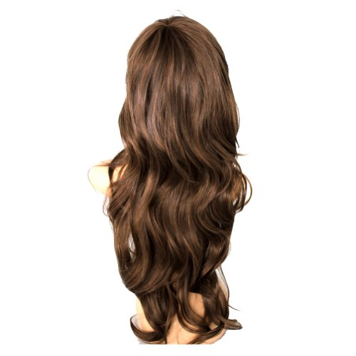 Refax (Brown Wigs For Kids)