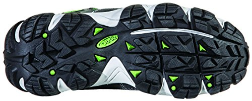 Pictures of Oboz Women's Sawtooth Low Hiking Shoe ROSE _DELETE_ 5