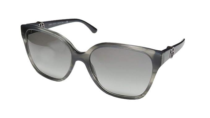 Armani 0AR8061 520011 56, Gafas de sol para Mujer, Gris ...
