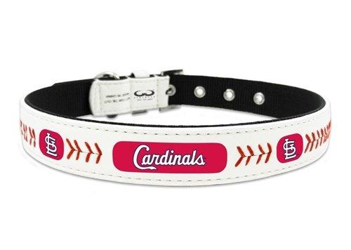 St. Louis Cardinals Dog Collar - ()
