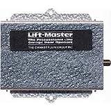 Liftmaster 412HM 390MHz Universal Garage Door Opener Coaxial Receiver by LiftMaster