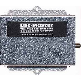 Liftmaster 412HM 390MHz Universal Garage Door Opener Coaxial Receiver by LiftMaster by LiftMaster
