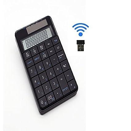 How to clear microsoft calculator using a keyboard shortcut.