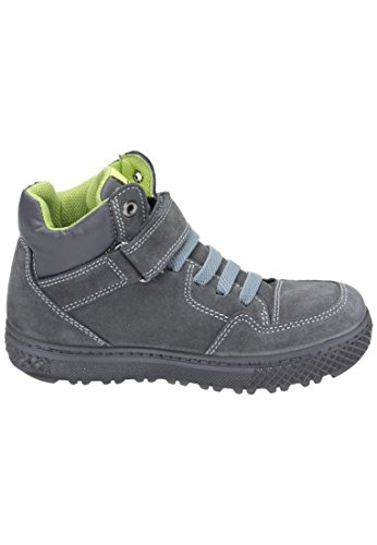 Imac Kinder Stiefel Grau