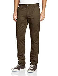 Levi's Men's 511 Slim Fit Hybrid Twill Trouser Pant, Shadow Brown Twill, 36x36 (B00A76FK7A) | Amazon price tracker / tracking, Amazon price history charts, Amazon price watches, Amazon price drop alerts