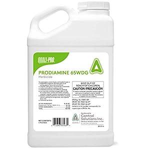 Quali-Pro Prodiamine 65 WDG (Generic Barricade 65 WDG) (5 lbs) – Pre-Emergent Herbicide