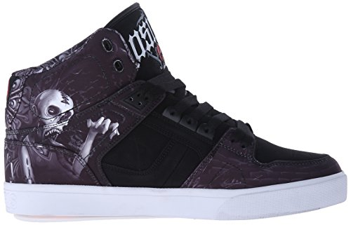 Osiris NYC 83 Vulc Josh Grant zapatos Huit/Haunted