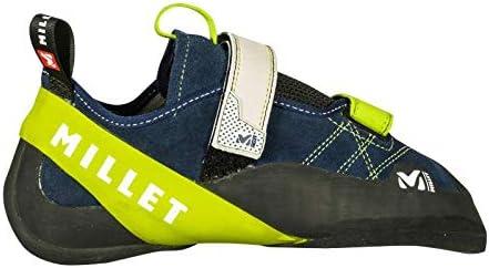 Millet – Zapatillas de escalada Ciurana hombre Millet, verde ...