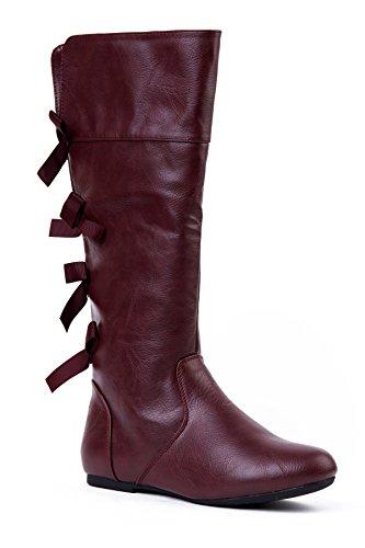 Girl's Bugdy Yoki Sweet Boot 13