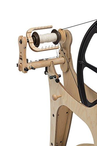 Schacht Flatiron Spinning Wheel by Schacht (Image #1)