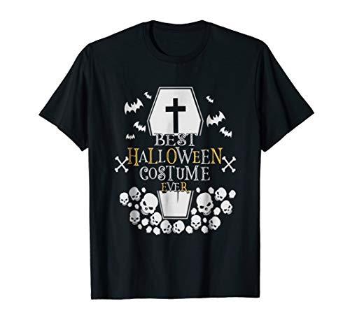 El mejor disfraz de Halloween de todos los -