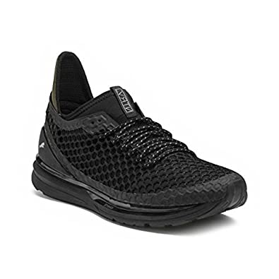 Textile Limitless Puma Staple Ignite BlackMatiere Coloris K1J3lTcF