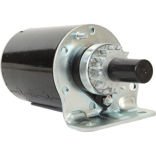 (Starter Briggs 28A700-28W799 Single Cylinder 693551)