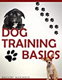 Dog Training Basics: All-In-One Startup Guide: 5 Standard Commands, 4 Essential Training Concepts & House Training For Beginners (Dog Training, Dog Training ... Training For Beginners)