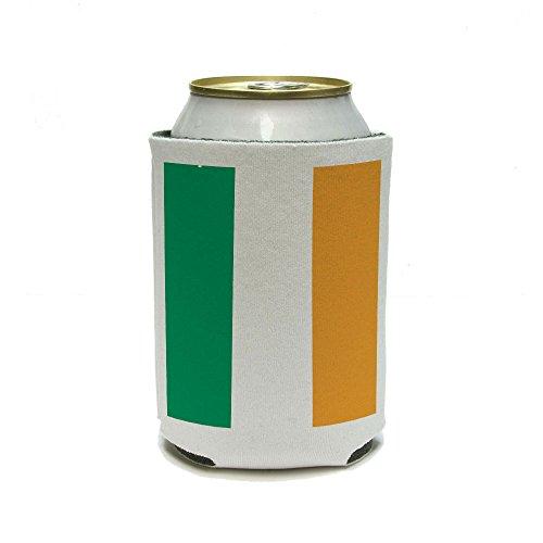 Ireland Flag International Insulator Insulated