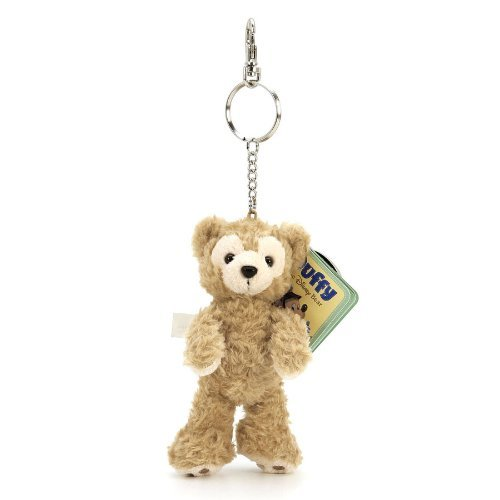 DISNEY DUFFY Keychain DS000148