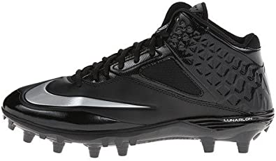 nike football cleats with ankle support