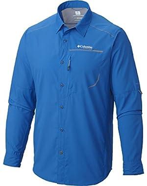 Men's Titan Peak Long Sleeve Shirt