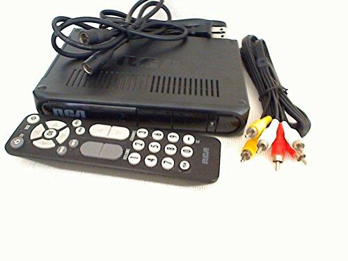 RCA DTA809 DTV Digital Converter