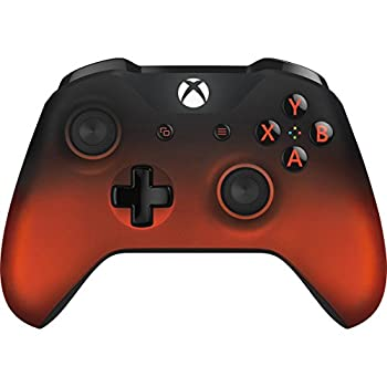 Microsoft Wireless Controller - Volcano Shadow Special Edition - Xbox One (Discontinued) 7