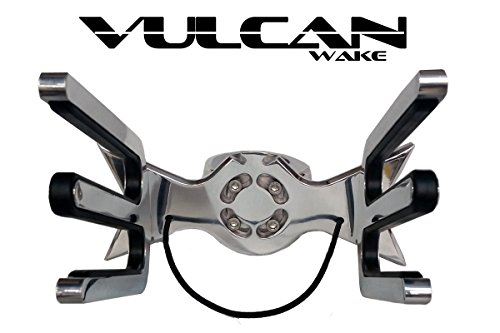 Vulcan Axe Wakeboard Tower Rack