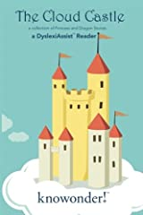 The Castle Cloud (A DyslexiAssist Reader) (Volume 3) Paperback