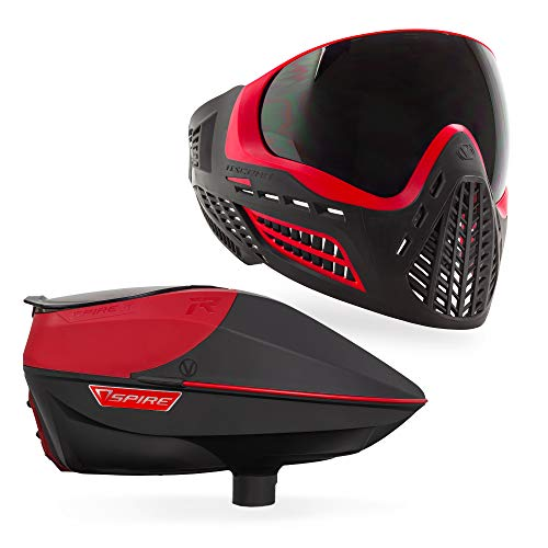 Virtue Spire IR Electronic Paintball Loader and