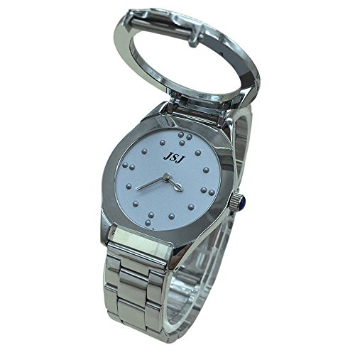 Quartz Braille Watch - 9