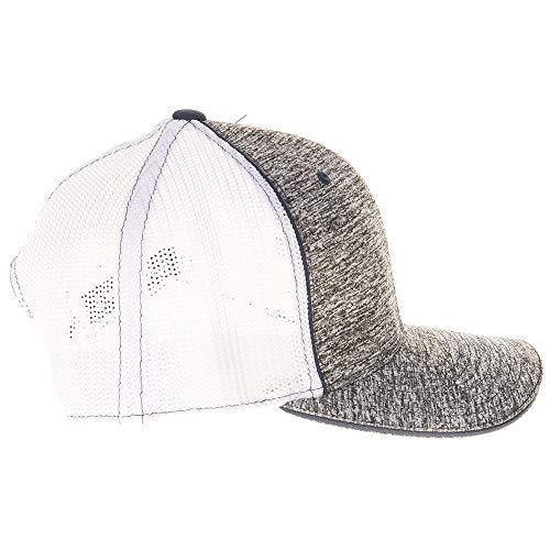 ARIAT Embroidered Shield Flexfit Cap