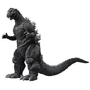 Bandai Hobby S.H. Monsterarts Godzilla 1954 Action Figure - 41metHY3QXL - Bandai Hobby S.H. Monsterarts Godzilla 1954 Action Figure