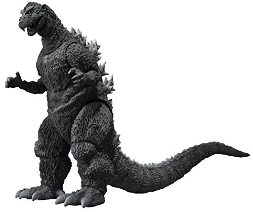 Bandai Hobby S.H. Monsterarts Godzilla 1954 Action Figure (Sh Monster Godzilla)