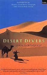 Desert Divers by Sven Lindqvist (11-Apr-2002) Paperback