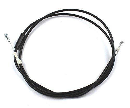 Bonnet Pull Line Bonnet Opener Bonnet Cable Pull: