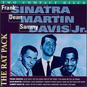 DEAN MARTIN - Classic Collection Presents The Rat Pack By Frank Sinatra - Zortam Music