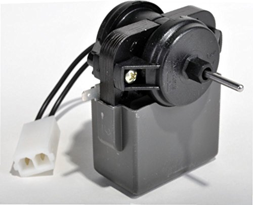 Whirlpool W2315539 Refrigerator Evaporator Fan Motor Genuine Original Equipment Manufacturer (OEM) Part for Whirlpool, Maytag, Kenmore, Amana, IKEA, Inglis, Kitchenaid, Gladiator, Estate, Kirkland by Whirlpool