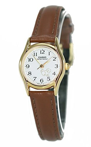 Casio Womens Leather watch LTP1094Q7B8 product image