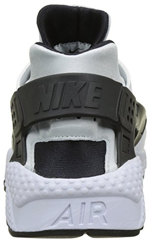Nike Air Huarache Loopschoenen Wit (wit / Pr-pr Pltnm Pltnm-zwart)
