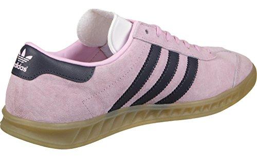 Azutra De Varios W Mujer rosmar Deporte Adidas Para Colores Hamburg Zapatillas Gum4 0qvxw4nZ6