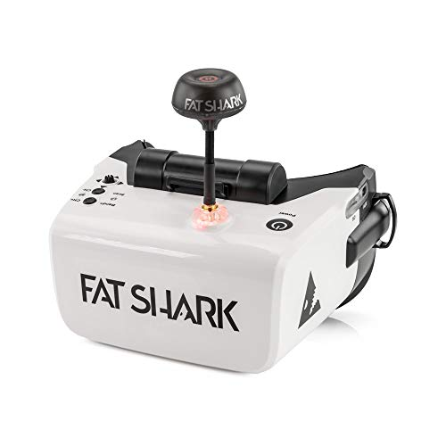 Fat Shark Scout Fpv
