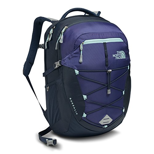 The North Face Women's Borealis Backpack - bright navy & urban navy heather, one