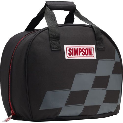 Simpson 23505 Helmet Bag by Simpson (Image #1)'
