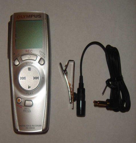 Olympus ME-15 Microphone