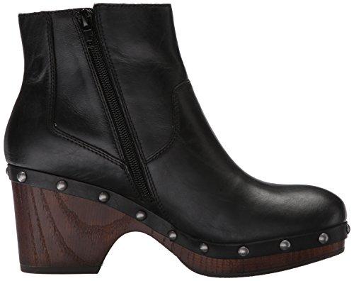 Donna Fortunata Lk-yasamin Fashion Boot Black