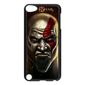 iPod Touch 5 Phone Case Black god of war NLG7800033