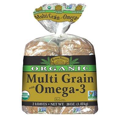 3 grain bread - 6