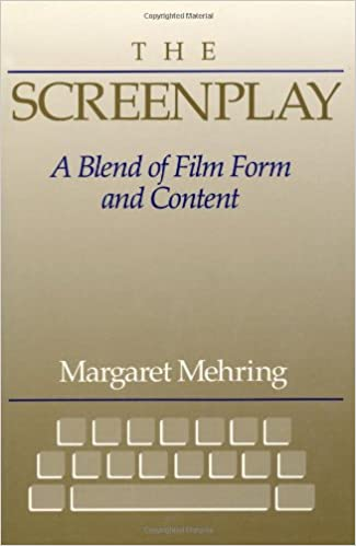 Amazon.com: Screenplay, The: A Blend of Film Form and Content ...