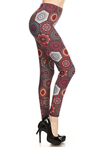 Premium Ultra Soft Leggings Conceited product image