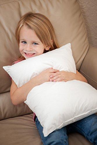 Sale First Li L Pillow Organic Cotton Toddler Pillow