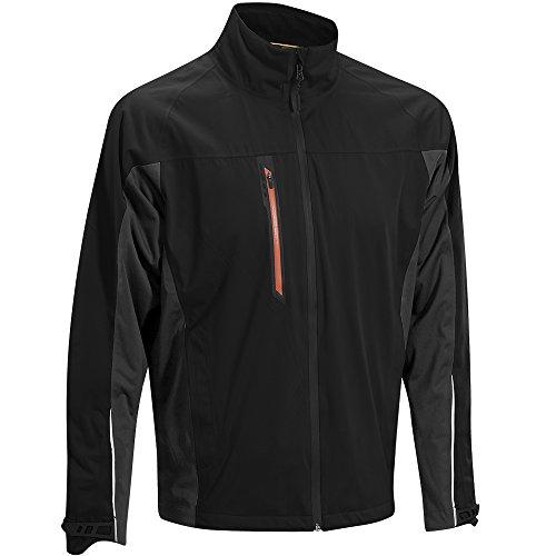 Mizuno Mens Flex Waterproof Jacket
